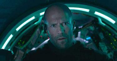 Jason Statham The Meg