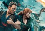 Jurassic World: Fallen Kingdom Movie Poster 3