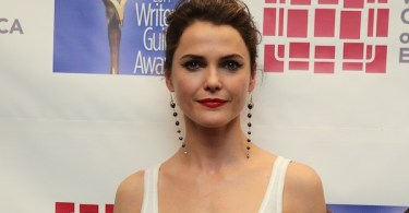 Keri Russell 2014 Writers Guild Awards