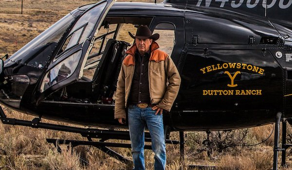 YELLOWSTONE: Season 1 TV Show Trailer: 'This Season on Yellowstone' [Paramount Network]