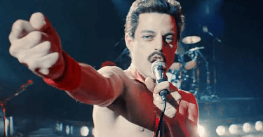 Rami Malek Bohemian Rhapsody