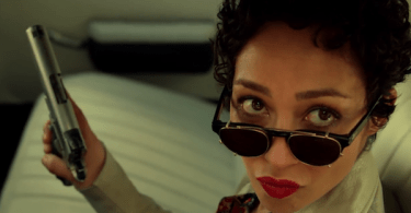 Ruth Negga Preacher Gonna Hurt