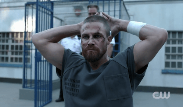 ARROW: Season 7 TV Show Trailer from the 2018 San Diego Comic-Con International [The CW]
