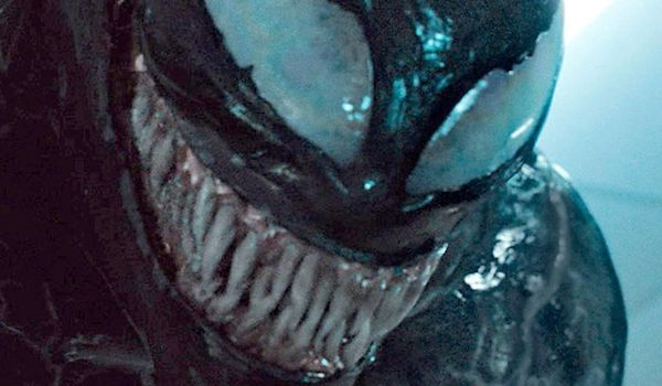VENOM, SHAZAM!, & GODZILLA: KING OF THE MONSTERS: First Look & Official Movie Images [Updated]