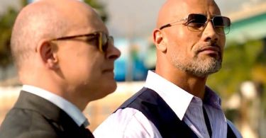 Dwayne Johnson Rob Corddry Ballers Season 4