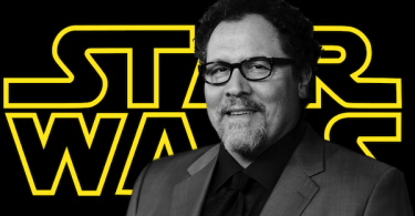 Jon Favreau Star Wars Logo