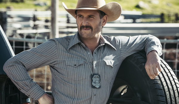 TV Review: YELLOWSTONE: Season 1, Episode 8: The Unravelling: Part 1 [Paramount Network]