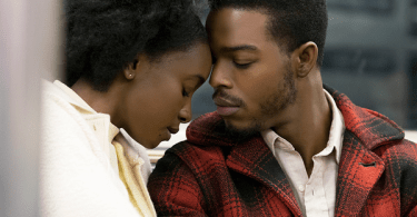 Kiki Layne Stephan James If Beale Street Could Talk