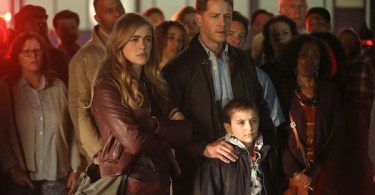 Melissa Roxburgh Josh Dallas Jack Messina Manifest