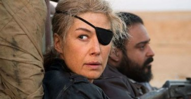 Rosamund Pike A Private War