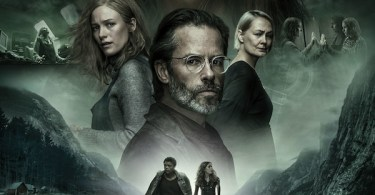The Innocents TV Show Poster