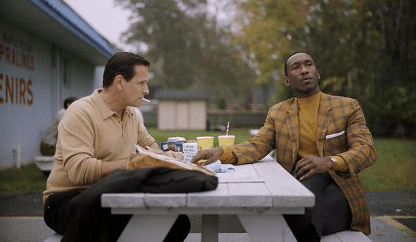 GREEN BOOK (2018) Movie Trailer: Mahershala Ali & Viggo Mortensen Develop a Friendship in the Deep South