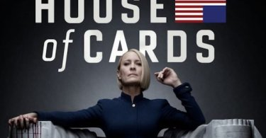 House of Cards Season 6 TV Show Poster