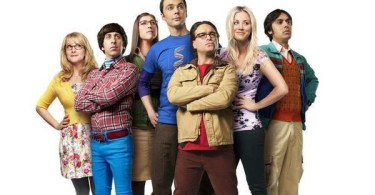 Johnny Balecki Jim Parsons Kaley Cuoco Simon Helberg Kunal Nayyar Mayim Bialik Melissa Rauch The Big Bang Theory