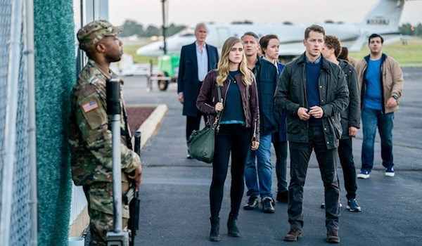 MANIFEST: Season 1, Episode 2: Reentry TV Show Trailer [NBC] | FilmBook