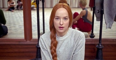 Dakota Johnson Suspiria