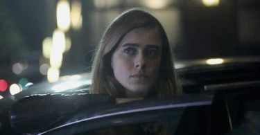 Melissa Roxburgh Manifest Unclaimed Baggage