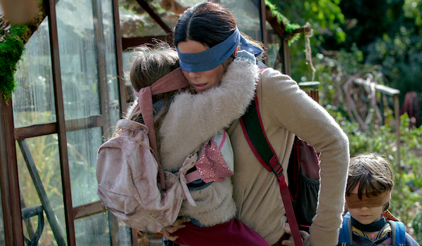 Image result for birdbox movie