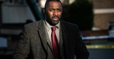 Idris Elba DCI John Luther