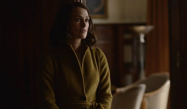 THE AFTERMATH (2019) International Movie Trailer: Keira Knightley's Love Affair with Alexander Skarsgård