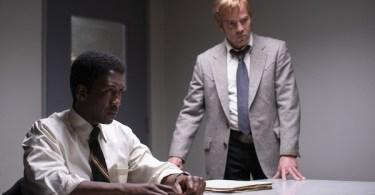 Mahershala Ali Stephen Dorff True Detective Season 3