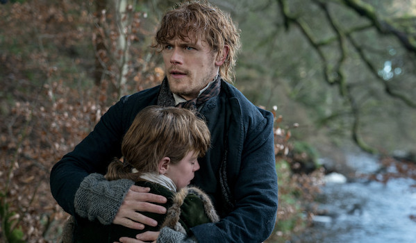TV Review: OUTLANDER: Season 4, Episode 6: Blood of My Blood [Starz]