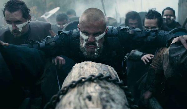 VIKINGS: Season 5, Episode 20: Ragnarok TV Show Trailer [History