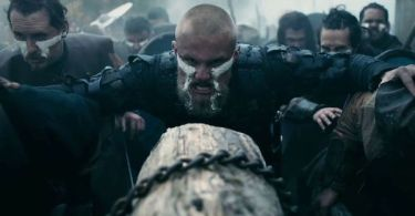 Alexander Ludwig Vikings Ragnarok
