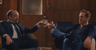 Paul Giamatti Damian Lewis Billions Season 4