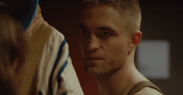 Robert Pattinson High Life
