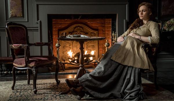 Sophie Skelton Outlander The Deep Heart's Core