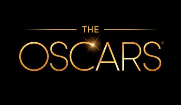 The Oscars Logo 2019