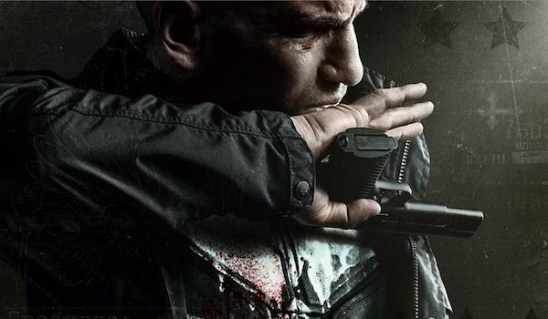 The Punisher Season 2 TV Show Poster