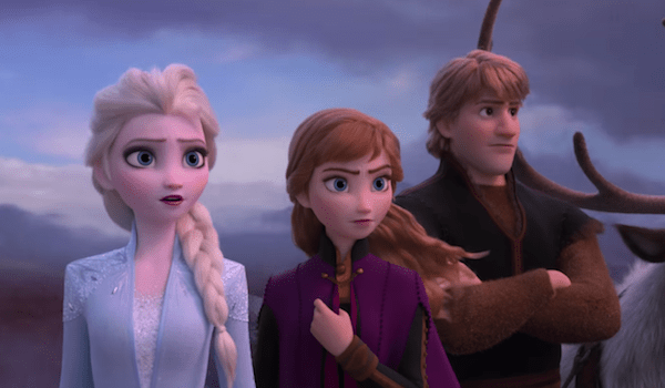 FROZEN 2 (2019) Teaser Trailer: Kristen Bell, Idina Menzel, & Jonathan Groff Return for the Disney Sequel