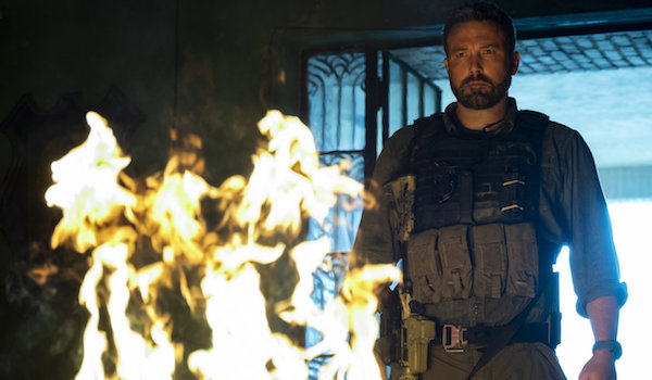 TRIPLE FRONTIER (2019) Movie Trailer 2: Ben Affleck Leads a Former Special Forces Team on a Heist