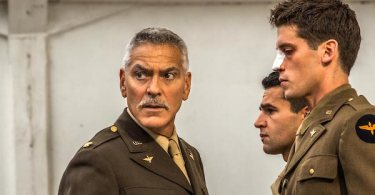 George Clooney Christopher Abbott Pico Alexander Catch-22