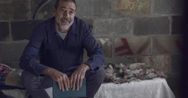 Jeffrey Dean Morgan The Walking Dead Guardians