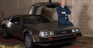 Alec Baldwin Framing John DeLorean