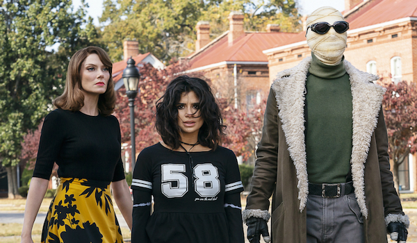 DOOM PATROL: Season 1, Episode 7: Therapy Patrol TV Show Trailer & Plot Synopsis [DC Universe]