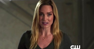 Caity Lotz Legends of Tomorrow Returns in April