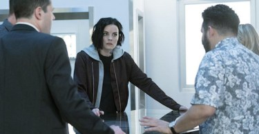 Jaimie Alexander Blindspot Though This Be Madness Yet There Is Method In't