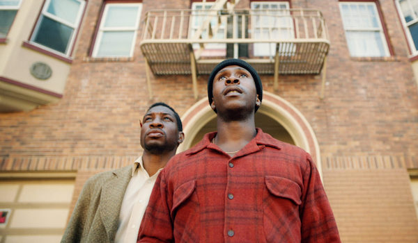 THE LAST BLACK MAN IN SAN FRANCISCO (2019) Movie Trailer: Jonathan Majors & Jimmie Fails Seek to Reclaim Their Past