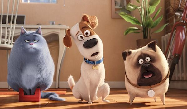 Image result for the secret life of pets 2 movie images