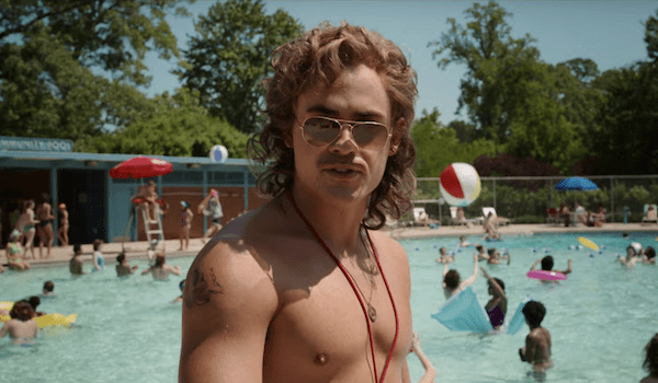 Dacre Montgomery Stranger Things 3