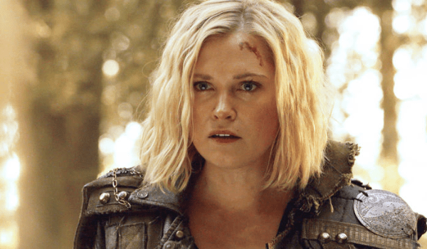 Eliza Taylor The 100 Ashes to Ashes