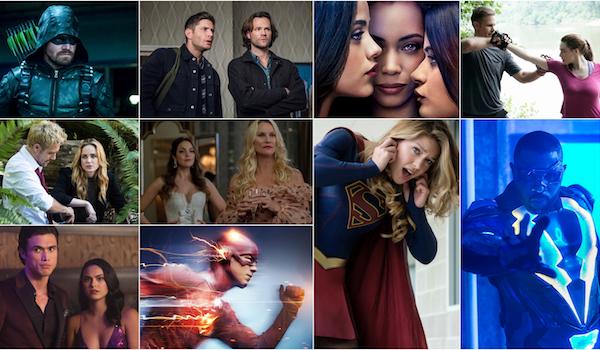 The CW Fall 2019 / 2020 Lineup TV Show Trailer: ARROW