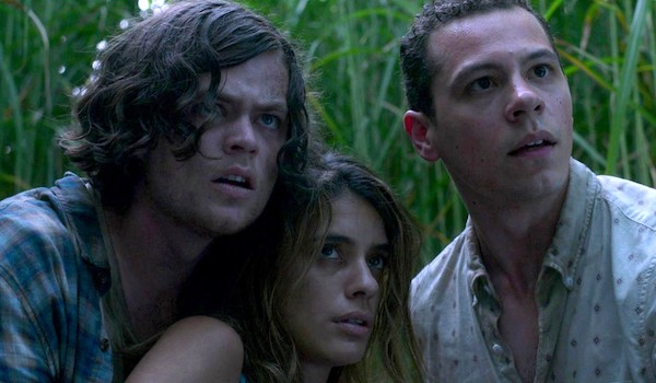 First Full Trailer for Vincenzo Natali's Horror Thriller 'In the Tall Grass'