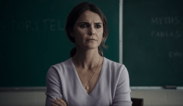 Keri Russell Joins Jesse Plemons In Guillermo del Toro's Upcoming Thriller 'Antlers'