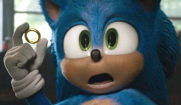 Sonic The Hedgehog 2020 Movie Trailer 2 Sonic Is Back With A