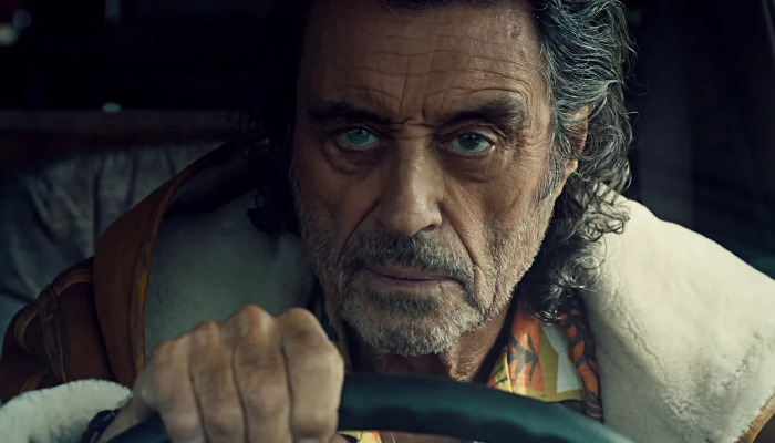 AMERICAN GODS: Season 3 Teaser Trailer & 2020 NYCC Cast Videos: Ricky Whittle Tries to Outrun His Destiny [Starz]
